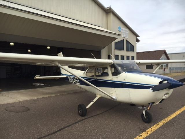 Hawk Aviation - Aircraft Rental